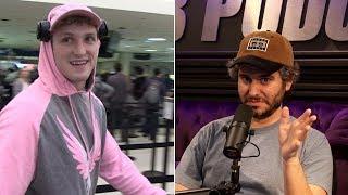 Video Logan Paul Fan Calls Into the H3 Podcast MP3, 3GP, MP4, WEBM, AVI, FLV Januari 2018