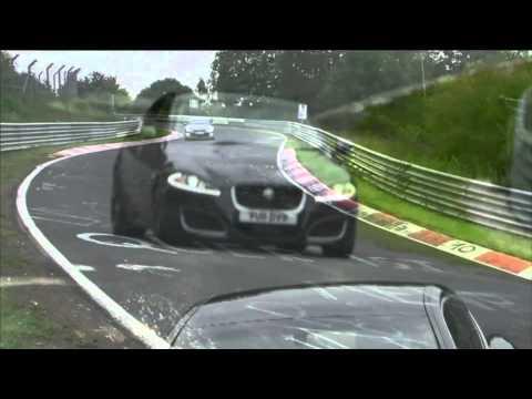 Motoring Must Do:Nurburgring