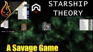 In this episode of Free-Form Friday we play the most brutally savage survival game I have ever played and that game is Starship Theory. You have no control on where you go. You are just floating through space and you have to prepare for what ever comes your way. ►Shop: https://shop.spreadshirt.com/Firespark81►Discord Server: https://discord.gg/av5BQtV►Subscribe: https://goo.gl/zL8Euw►Follow me on Twitter: https://twitter.com/Firespark81►Support me on Patreon: https://www.patreon.com/Firespark81►Reddit: https://www.reddit.com/r/Firespark81Outro Music: Spark of ExcellenceBy The Talented @xXasdfMAN12Xx AKA: Sean Wolf