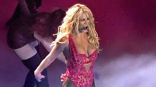 Video Britney Spears - Baby One More Time & Oops I Did It Again (Live In Asia) MP3, 3GP, MP4, WEBM, AVI, FLV Januari 2018