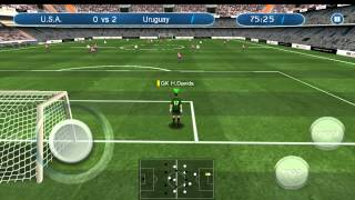 Ultimate Soccer – Football videosu