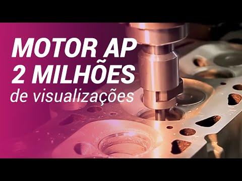 Retífica Cabeçote motor AP