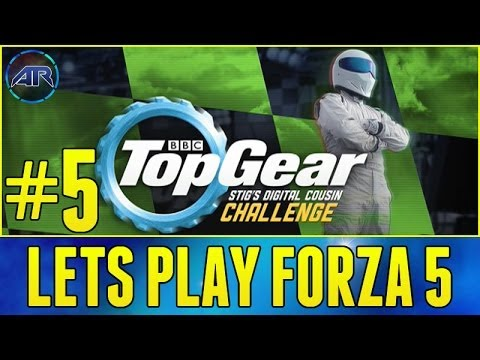 Stig Racing - Join the AR12 ARMY!!!! http://bit.ly/AR12ARMY Let's Play : Forza 5 - AR12Gaming Follow me on Twitter!!! http://bit.ly/AR12Twitter ▻Twitter http://bit.ly/AR12...