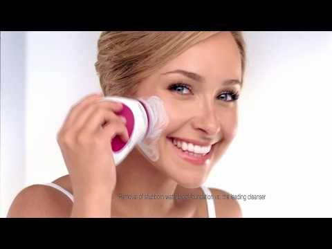 Neutrogena Wave Sonic Ad