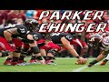 Parker Ehinger vs Virginia Tech (2014)