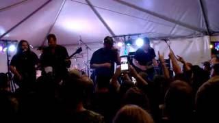 7TH ANNIVERSARY Block Party Celebation of Rock n Roll Ribs, Coconut Greek, Florida, 12/10/16.