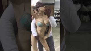 Polémica Mauro Pastrana e Jessica 😂