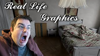Video Is This Game Real Life?! MP3, 3GP, MP4, WEBM, AVI, FLV Desember 2018