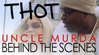 Uncle Murda - THOT (Behind The Scenes) feat.50 Cent, Young M.A. & Dios Moreno