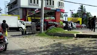 Urdaneta Philippines  city images : Riding around the town of Urdaneta