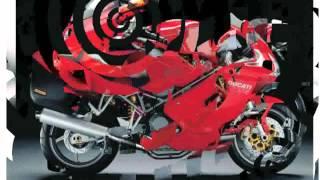 3. 2005 Ducati 749 Dark - Specs