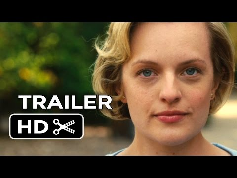 Elisabeth Moss is tight-lipped about the final season of 'Mad Men.' She won't confirm 'True Detective' casting rumors. And don't even ask her about the twist in 'The One I Love.'