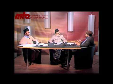 Das Leben des Verheißenen Messias (as) Folge 3: Die Liebe Allahs zu Ihm