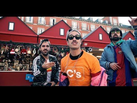 VERDAD MC - INÉS PRESIDENTA (Videoclip oficial)