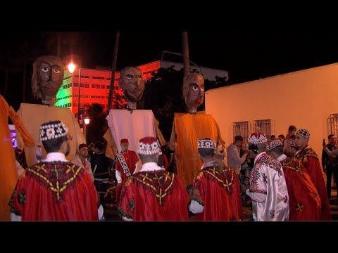 فاس: المهرجان الوطني لفنون الشارع