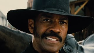 The Magnificent Seven - The Seven | official trailer (2016) Chris Pratt by Movie Maniacs