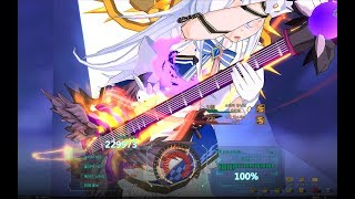 Video [Soulworker KR] Stella unibell Altar of void hard play MP3, 3GP, MP4, WEBM, AVI, FLV Desember 2018