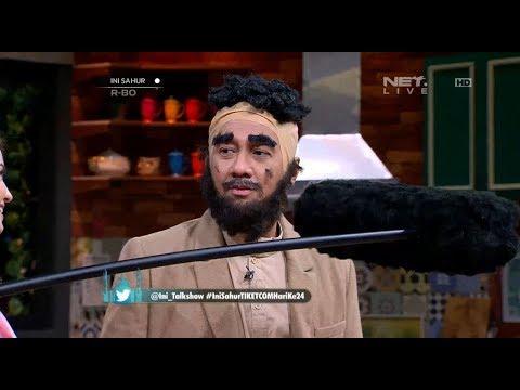 Download Video Wan Qodir Jadi Sutradara, Emosi Mulu Sama Sule