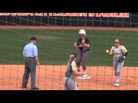 Campbell SB vs. Bryant - Highlights