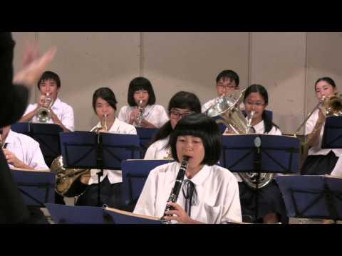 20150922 13 岡崎市立甲山中学校