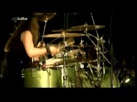 Peter Panka's Jane - Live 2002