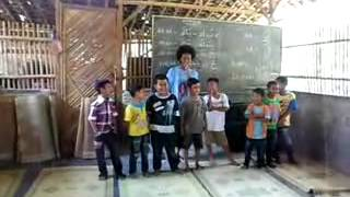 Bondit feat. TPA Children (FBS UNY Mengajar)