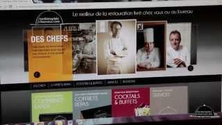 Nos bons plats chez vous.com