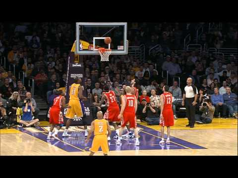 Bryant - Check out the top plays form western conference All-Star Kobe Bryant. Visit http://www.nba.com/video for more highlights.