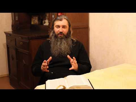 Беседа на Евангелие в Неделю о блудном сыне. 2015.02.08