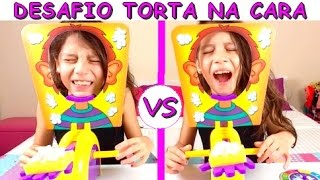 Video DESAFIO TORTA NA CARA - PIE FACE CHALLENGE MP3, 3GP, MP4, WEBM, AVI, FLV Oktober 2018