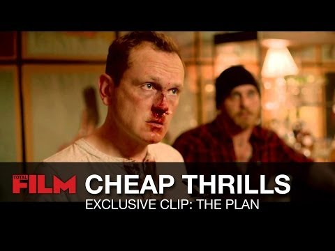 Cheap Thrills Clip 'The Plan'