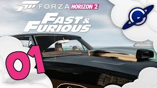 Nonton Forza Horizon 2 Presents Fast & Furious | Let's Play 01 [FR ᴴᴰ] Film Subtitle Indonesia Streaming Movie Download