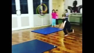Dance Kids Mere Green!