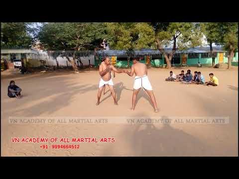 VNP Academy Of All Martial Arts