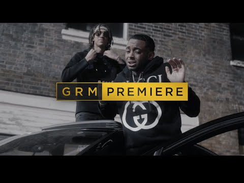 D Block Europe (Young Adz x Dirtbike LB) – Kettle Pouring (Prod. Icestarrbeatz) [Music Video]
