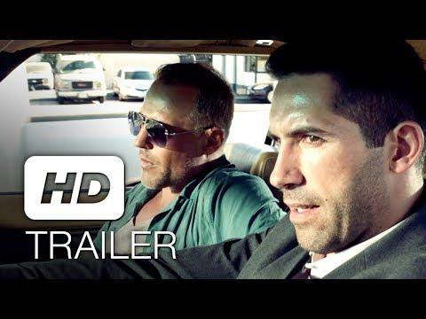 The Debt Collector - Trailer (2018)   Scott Adkins