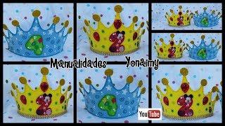 PARA OBTENER LOS MOLDES DE LAS MANUALIDADES SOLO DALE CLICK A CUALQUIERA DE LOS DOS ENLACES.https://www.facebook.com/media/set/?set=a.1065429613547072.1073741829.1065342703555763&type=3 BLOG:  http://manualidadesyonaimy.blogspot.com/MIS REDES SOCIALES :TWITTER :  @YonaimyINSTAGRAM :   Yonaimy_GOOGLE +  https://plus.google.com/u/0/114102527559483623132/postsPINTEREST: Manualidades Yonaimy ENLACE AL GRUPO DE  FACEBOOK DE MANUALIDADES https://www.facebook.com/groups/925964407520507/EMAIL: yonaimy@yahoo.comLES HAGO UNA INVITACION A VISTAR MI OTRO CANAL EN DONDE LES MUESTRO COMO HACER  BONITAS FIGURAS CON GLOBOS, ASI COMO TODO LO RELACIONADO CON EL MAQUILLAJE ARTISTICO  PARA NIÑOS O PINTACARITAS.  SOLO DALE CLICK A ESTE ENLACE  http://www.youtube.com/user/YonaimyMUSICA :http://incompetech.com/music/royalty-free/index.html?genre=Pop sunshine (version 2) Kevin Mcleod Royalty free.