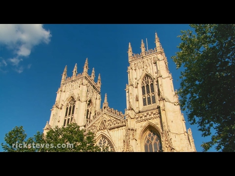 York, UK – Travel Guide
