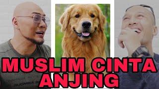 Video BOLEHKAH ORG ISLAM MEMELIHARA ANJING?  (The Golden Family) MP3, 3GP, MP4, WEBM, AVI, FLV Juli 2019