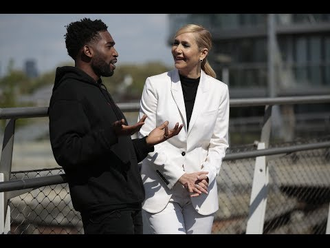 Tinie Tempah is your guide to London | Trailblazers