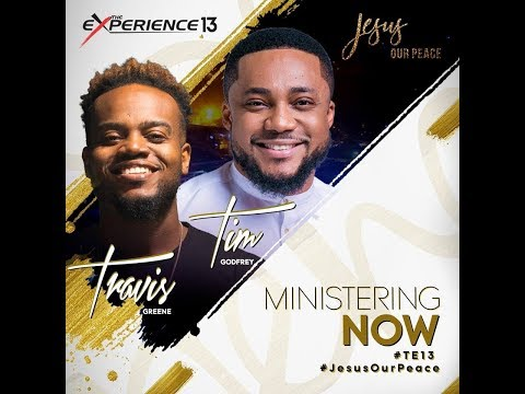 Nara performed by Tim Godfrey and Travis Greene @ The Experience Lagos 2018 #TE13