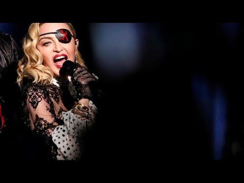 """Cartas de amor - Madonna: """"Madame X"""" é uma carta de amor a Portugal"""