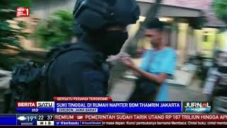 Video Pedagang Cilok Terduga Teroris Ditangkap Densus 88 MP3, 3GP, MP4, WEBM, AVI, FLV Mei 2019