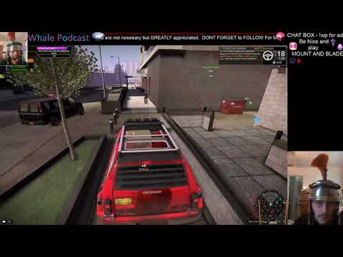 """APB Reloaded """"let's Play"""" Episode # 63 NICE! 2 maybe 3? grenades? nice! lol"""