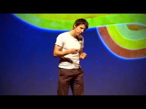 Rosszkor születtünk? I Farkas Dezső I TEDxY@Budapest2013