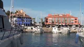 Sotogrande Spain  City pictures : Sotogrande Marina
