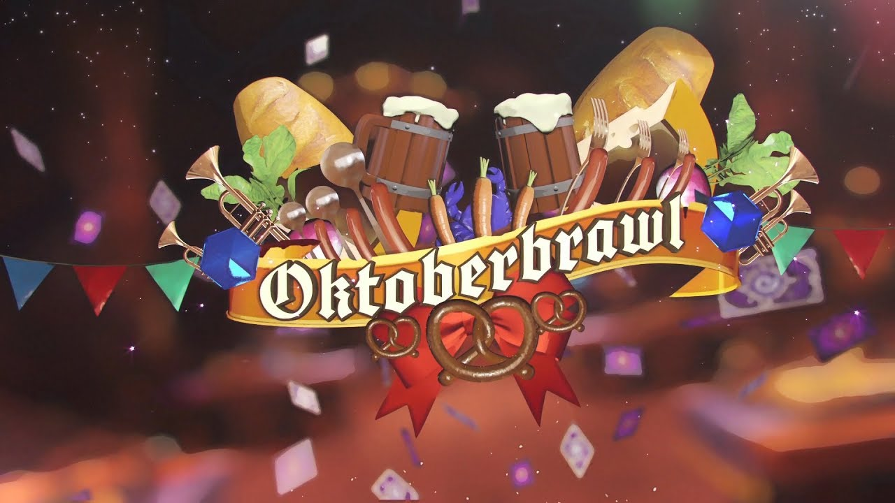 photo image The 'Hearthstone' 'Oktoberbrawl' Has Twitch Prime Members Picking Sides (and Eating Pretzels)