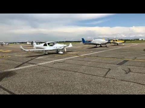 «Εθελοντές πιλότοι» σε επιχειρήσεις διάσωσης μεταναστών στη Μεσόγειο…