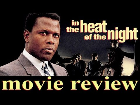IN THE HEAT OF THE NIGHT Movie Review - 'Best Picture' Oscar Winner (1968)