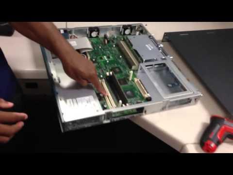 Cisco-2811 swap